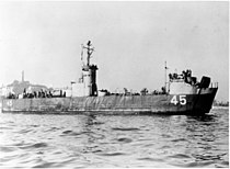 LSM 45 in SAn Francisco bay 1945-46.jpg
