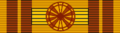 LTU Order of the Lithuanian Grand Duke Gediminas - Grand Cross BAR.png