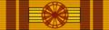 LTU Order of the Lithuanian Grand Duke Gediminas - Grand Cross BAR.png