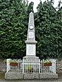 La Chaussade monument aux morts.jpg