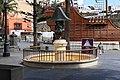 La Palma - Santa Cruz - Plaza de La Alameda + Enano 01 ies.jpg