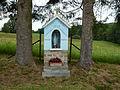 La Romagne, Montmeillant, Givron, Draize chapelle commémorative 4 communes.JPG