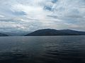 Lake Jocassee - View from the canoe (16511980284).jpg