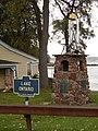 Lake Ontario at Pultneyville NY Sept 10.jpg
