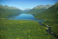Lake in Glacial Valley.jpg