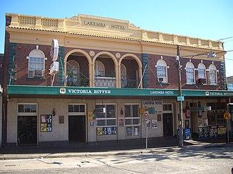 Lakemba, New South Wales - Lakemba Hotel