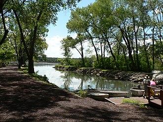 Pinetop-Lakeside, Arizona - Lakeside