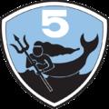 Lambang Skuadron5.png