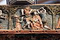 Lampaul-Guimiliau- Enclos paroissial - La poutre de gloire - PA00090020 - 003.jpg