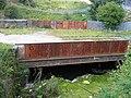 Lancaster Canal bridge, Maudland, Preston - geograph.org.uk - 948284.jpg
