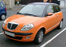 https://upload.wikimedia.org/wikipedia/commons/thumb/d/d4/Lancia_Ypsilon_front_20071002.jpg/280px-Lancia_Ypsilon_front_20071002.jpg