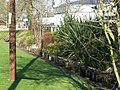 Landscaping on Parsonage Road - geograph.org.uk - 1138357.jpg