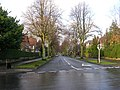 Langcliffe Avenue - viewed from Langcliffe Avenue East - geograph.org.uk - 1606973.jpg
