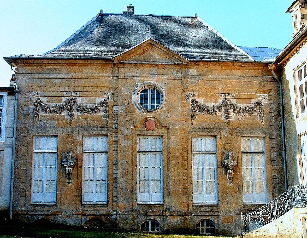Hotel Saint Germain Des Fobes