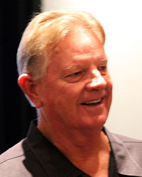 Larry Dierker at SABR Convention 2014.jpg