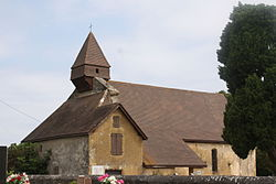 Lasserre -64 Eglise Saint-Martin photo n°124.JPG