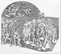 Last Judgment; after Michelangelo's fresco in the Sistine Chapel MET MM55702.jpg