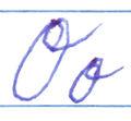 Latvian alphabet o.jpg
