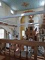 Lauksodžio bažnyčia. Vaizdas iš balkono.JPG