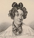 Laure Junot, Duchess of Abrantès