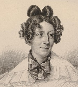 Laure Junot, Duchess of Abrantès - Laure Junot, Duchess of Abrantès
