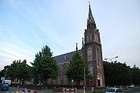 Laurentiuskerk - Voorschoten.JPG