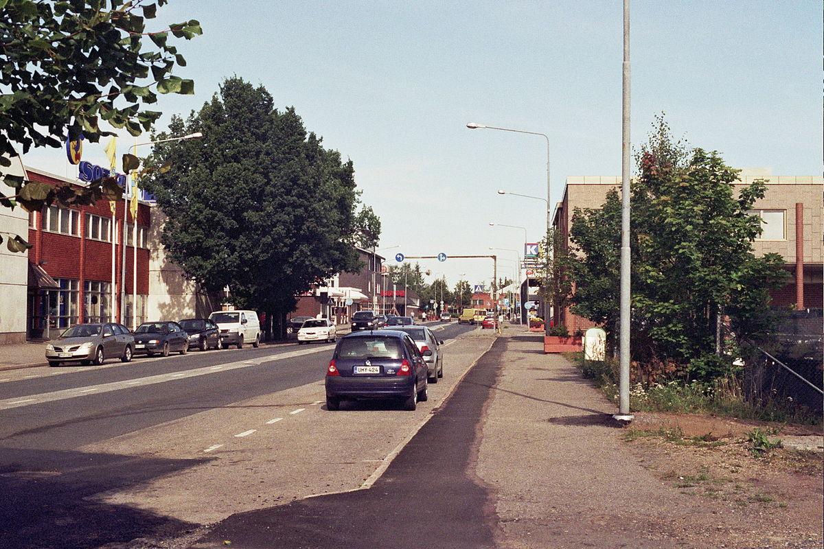Huittinen Kaupunki