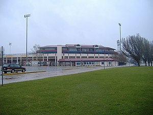 Lawrence-Dumont Stadium