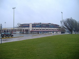 Lawrence–Dumont Stadium baseball stadium in Wichita, Kansas