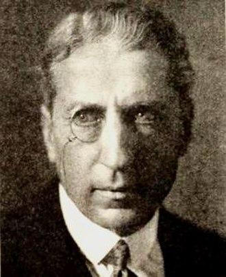 Lawrence Grant - Grant in 1918