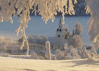 Jämtland County County (län) of Sweden