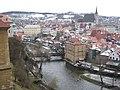 Lazebnický most od zámku.jpg
