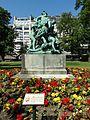 Le Triomphe de Silene statue.jpg