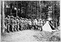 Le général Cadorna au milieu des Alpins du 4ème régiment - Médiathèque de l'architecture et du patrimoine - AP62T033084.jpg