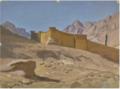 Le monastère de Sainte-Catherine.png