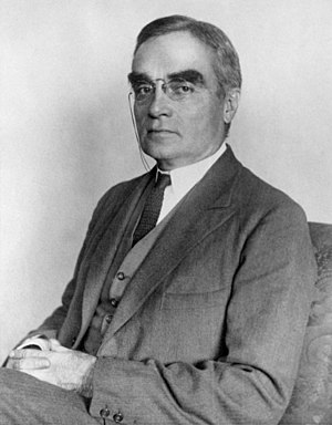 The Albany Academy - Learned Hand, Class of 1889