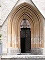 Leechkirche Graz Portal.jpg