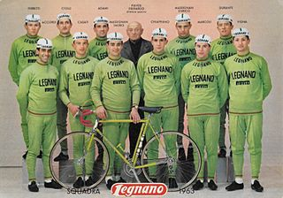 Legnano (cycling team)