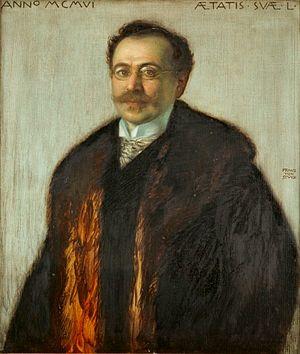 Leo Graetz
