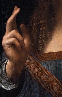 Salvator Mundi Leonardo Wikipedia