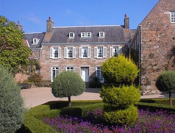 Les Augrès Manor, Jersey