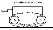 Levavasseur project