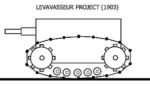 Levavasseur project