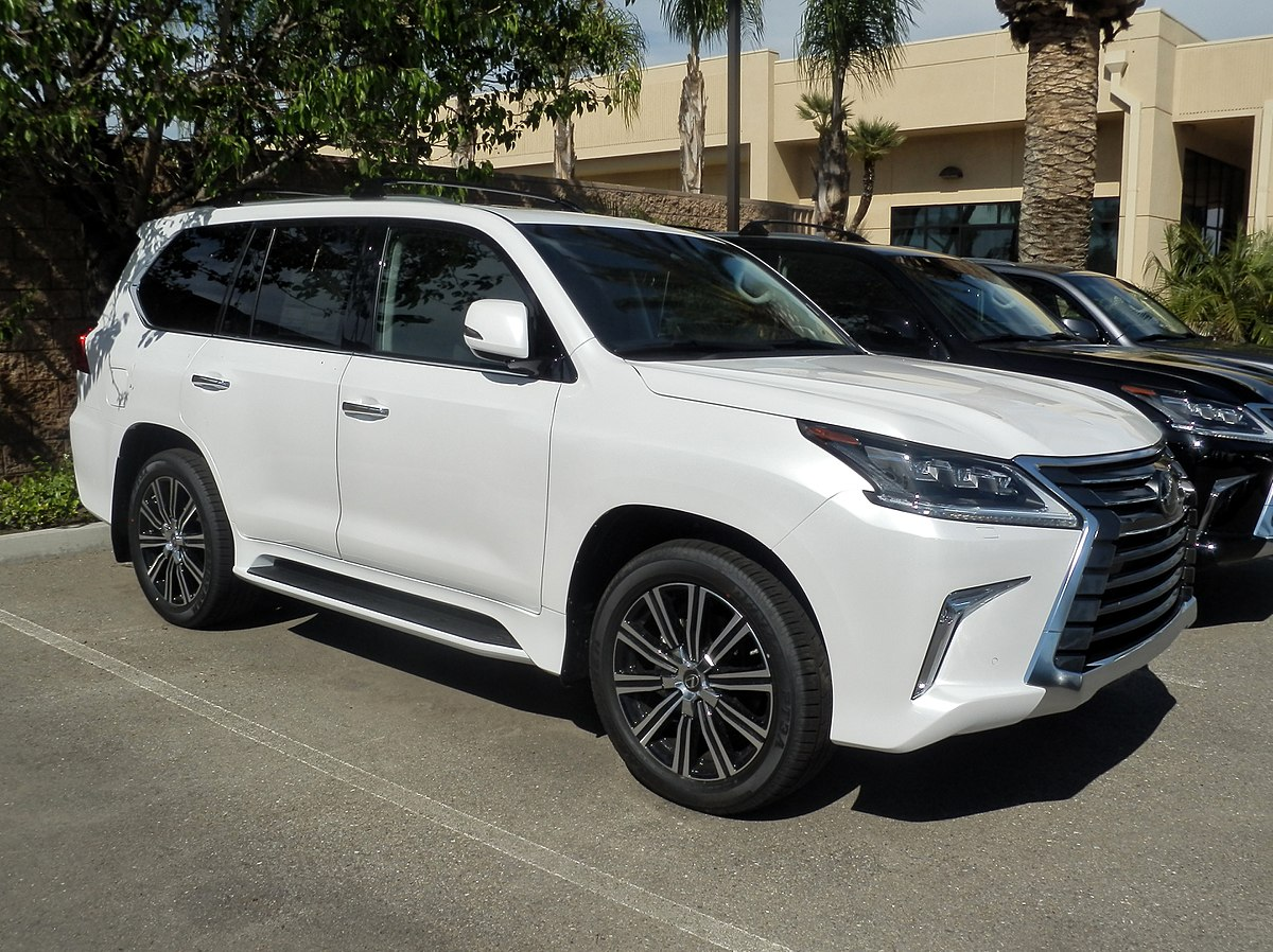 utility for appraisal diminished lexus sale gx car value