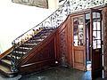 Liège, Musée d'Ansembourg, vestibule et cage d'escalier04.jpg