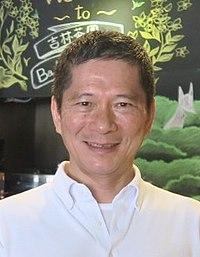 Li Yong-de 2016 (cropped).jpg