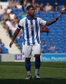 Liam Bridcutt English footballer