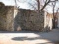 Lienz, Hofgarten, Teil der Stadtbefestigung.JPG