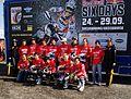 Liesel 22-09-2012 ISDE Saxony National Teams Chile 1.jpg