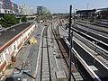 Lille - Travaux en gare de Lille-Flandres (I14, 23 août 2013).JPG